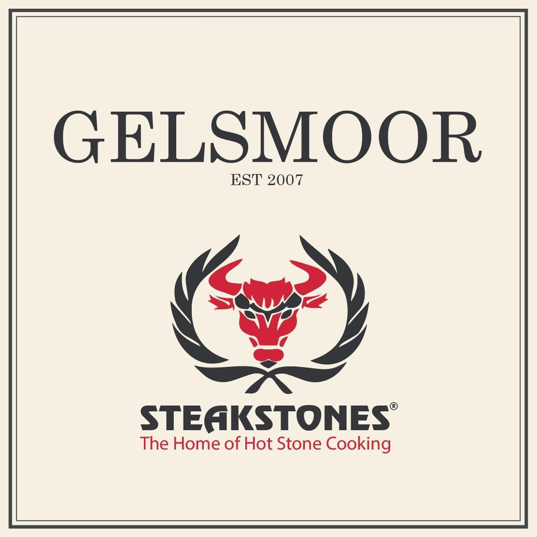 Gelsmoor - Steakstones